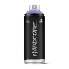MTN Hardcore Spray Paint - Prophet Violet (HRV-215)