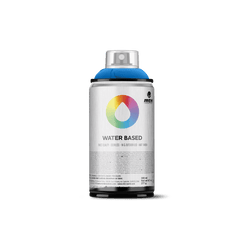 MTN Water Based 300 Spray Paint - Prussian Blue (RV-30)