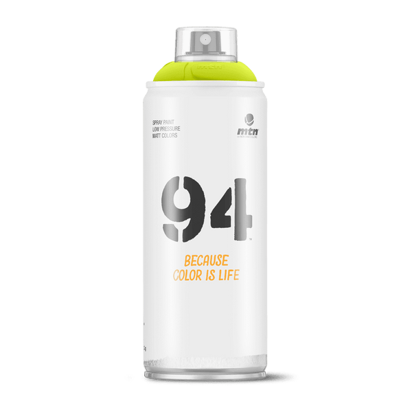 MTN 94 Spray Paint - Psycho Green | Spray Planet