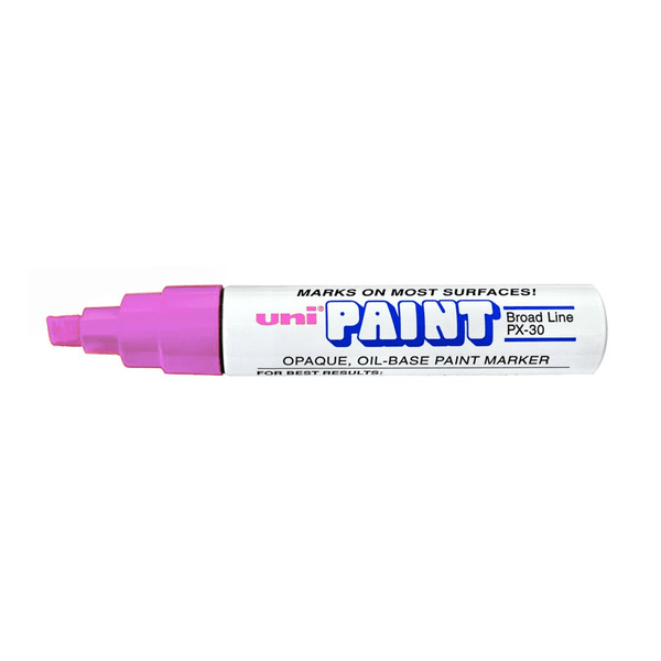 Posca PX30 Paint Marker - Pink | Spray Planet
