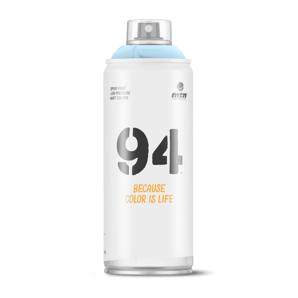 MTN 94 Spray Paint - Rain Blue | Spray Planet