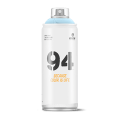 MTN 94 Spray Paint - Rain Blue (9RV-184)