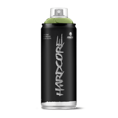 MTN Hardcore Spray Paint - Rambo Green (HRV-250)