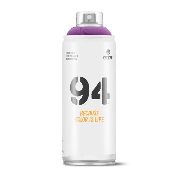 MTN 94 Spray Paint - Raval Violet | Spray Planet