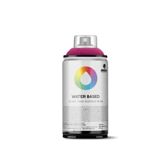 MTN Water Based 300 Spray Paint - Red Violet (WRV-213)
