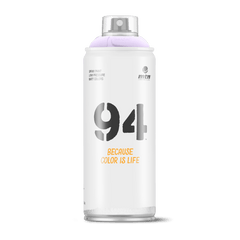 94 Spray Paint - Republic Violet (9RV-310)