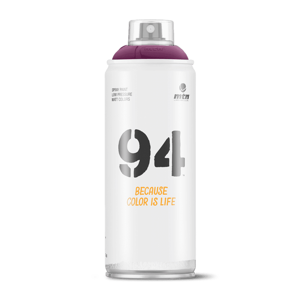 MTN 94 Spray Paint - Reverend Violet | Spray Planet