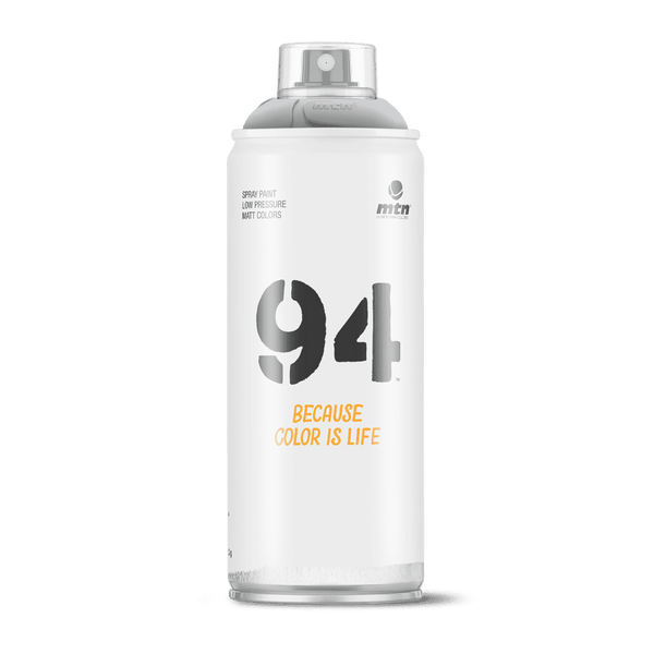 MTN 94 Spray Paint - Rita Grey | Spray Planet