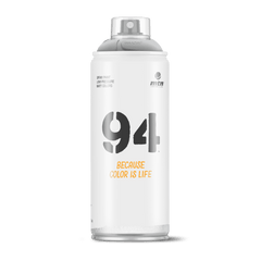 MTN 94 Spray Paint - Rita Grey (9RV-118)
