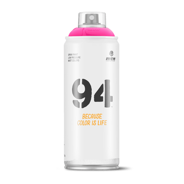 MTN 94 Spray Paint - Rosary Pink | Spray Planet