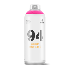 MTN 94 Spray Paint - Rosario Pink (9RV-279)