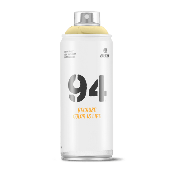 MTN 94 Spray Paint - Safari Brown | Spray Planet