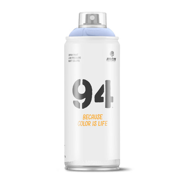 MTN 94 Spray Paint - Sagan Blue | Spray Planet