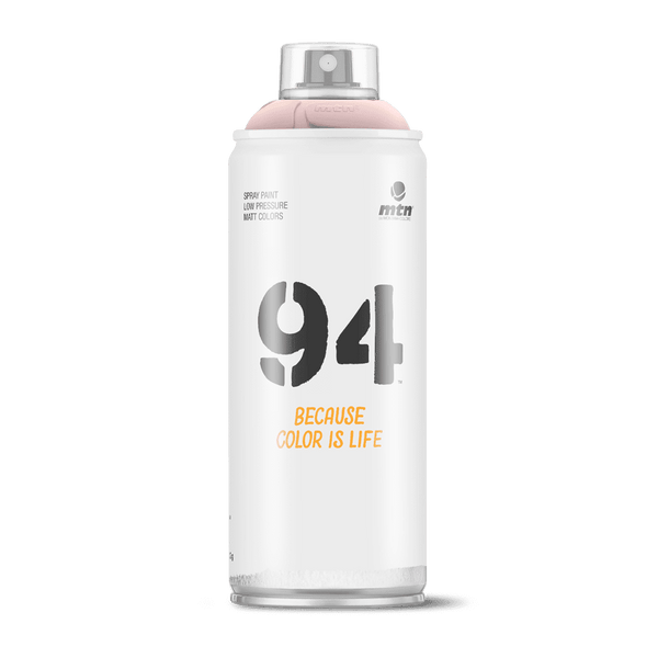 MTN 94 Spray Paint - Saudade Pink | Spray Planet