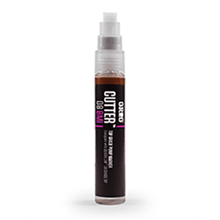 Grog Cutter Paint Marker BMI - 08mm - Brown Sugar