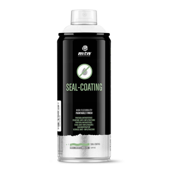 MTN PRO Seal-Coating Spray - Anti-Dust Red