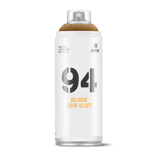 MTN 94 Spray Paint - Sequoia Brown | Spray Planet