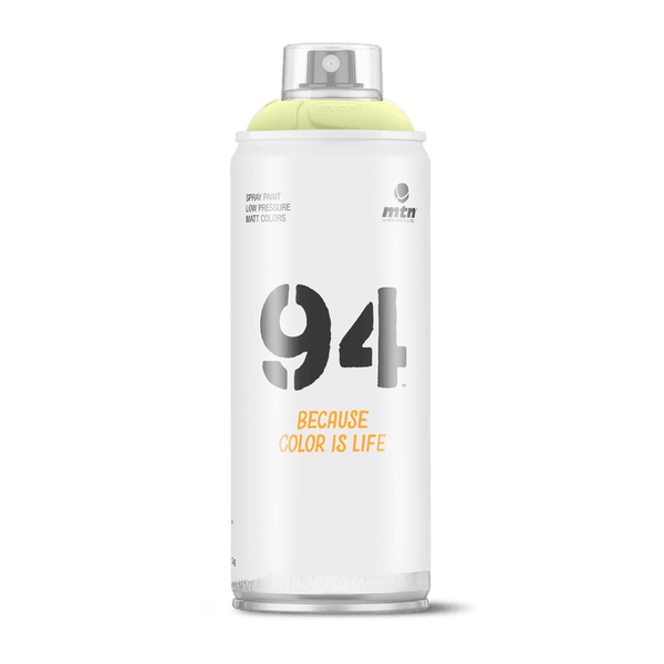 MTN 94 Spray Paint - Shining Green | Spray Planet