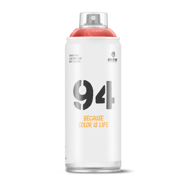 MTN 94 Spray Paint - Soul Red | Spray Planet