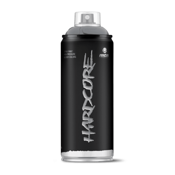 MTN Hardcore Spray Paint - Sputnik Grey | Spray Planet