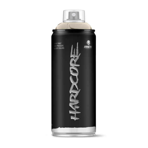 MTN Hardcore Spray Paint - Squatter Grey | Spray Planet