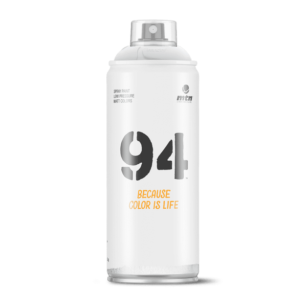 MTN 94 Spray Paint - Stardust Grey | Spray Planet