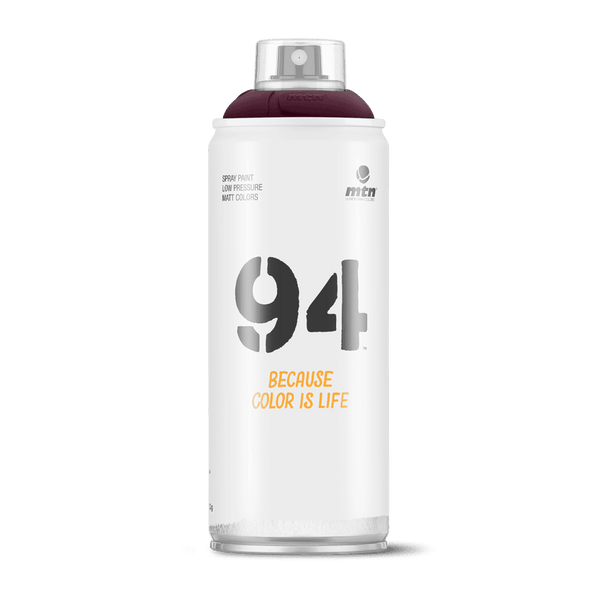MTN 94 Spray Paint - Stendhal Red | Spray Planet