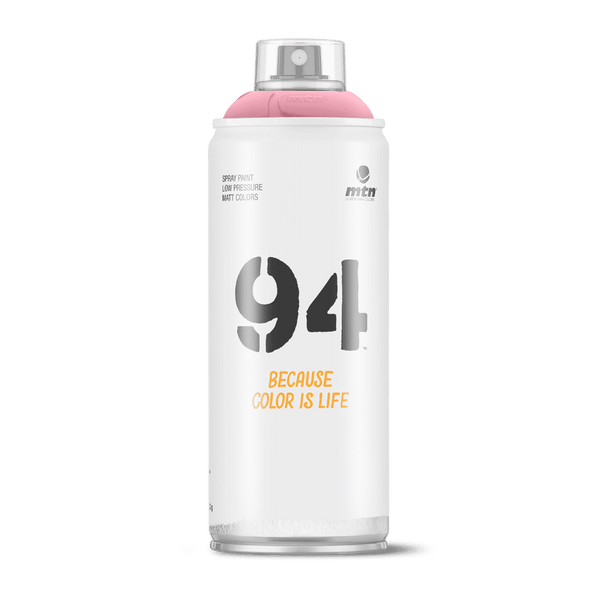 MTN 94 Spray Paint - Stereo Pink | Spray Planet