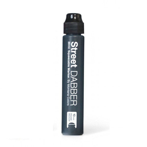 Street Ink Dabber 30 - Black | Spray Planet