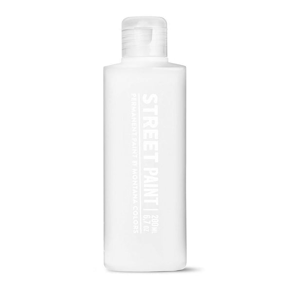 MTN Street Paint Refill 200ml - White | Spray Planet