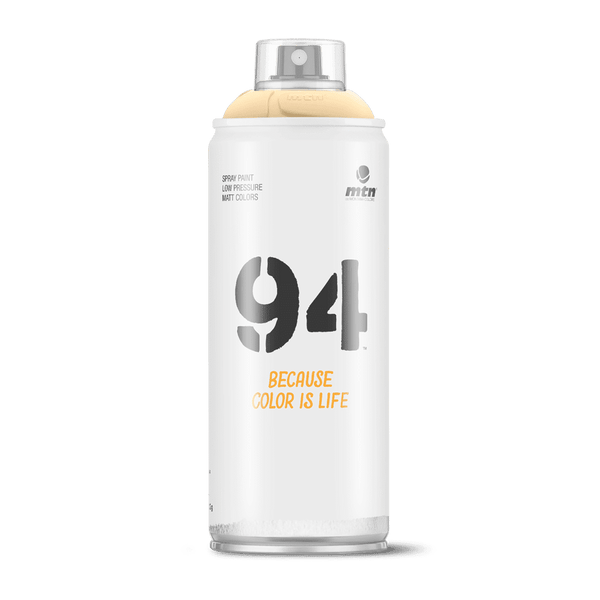 MTN 94 Spray Paint - Sundance | Spray Planet