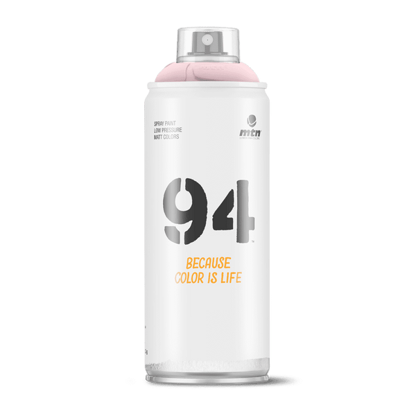 MTN 94 Spray Paint - Supernova Pink | Spray Planet