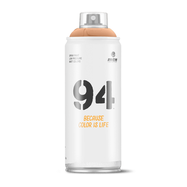 MTN 94 Spray Paint - Tana Brown | Spray Planet