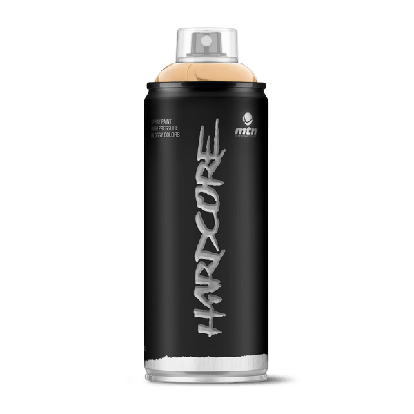 MTN Hardcore Spray Paint - Tepuy Brown | Spray Planet