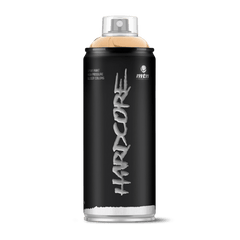 MTN Hardcore Spray Paint - Tepuy Brown (HRV-247)
