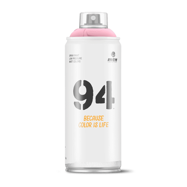 MTN 94 Spray Paint - Tokyo Pink | Spray Planet