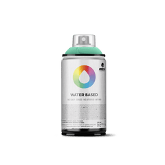 MTN Water Based 300 Spray Paint - Turquoise Green (WRV-219)