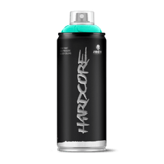 MTN Hardcore Spray Paint - UFO Green (HRV-220)