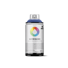 MTN Water Based 300 Spray Paint - Ultramarine Blue (WRV-5002)