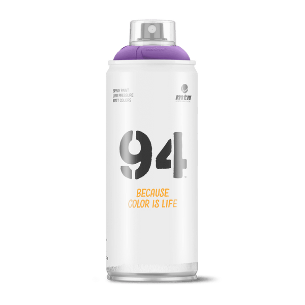 MTN 94 Spray Paint - Ultraviolet | Spray Planet