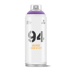 MTN 94 Spray Paint - Ultraviolet (9RV-173)