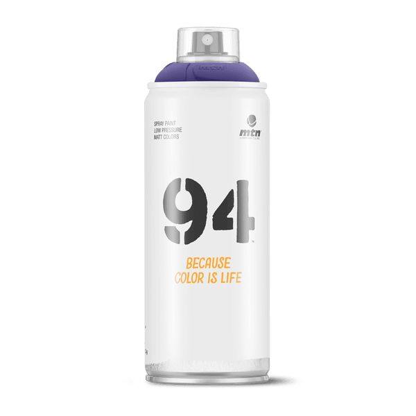 MTN 94 Spray Paint - Venus Violet | Spray Planet