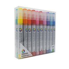 MTN Water Based<br>Paint Marker Pack<br>3m Fine 20 Pack