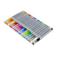 MTN Ultra Fine<br>Water Based Markers<br>Complete Set