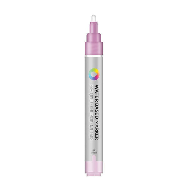 MTN Water Based Marker 3mm - Blue Violet Light | Spray Planet