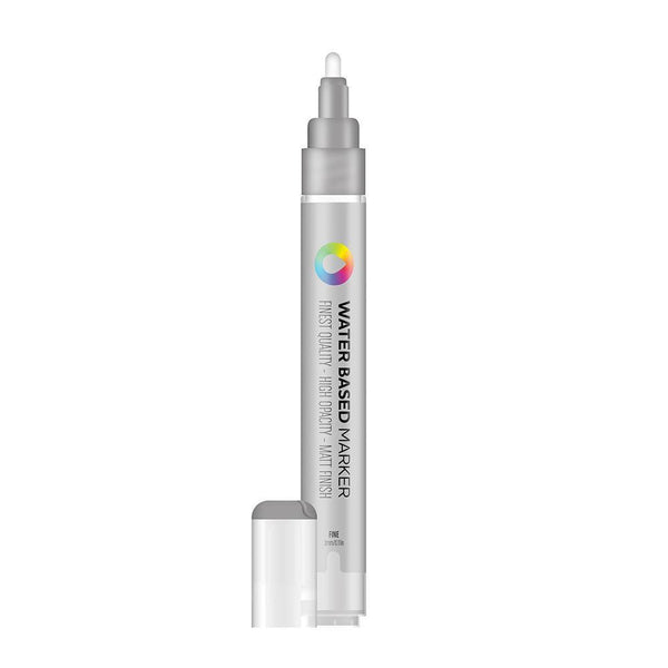 MTN Water Based Marker 3mm - Neutral Grey | Spray Planet