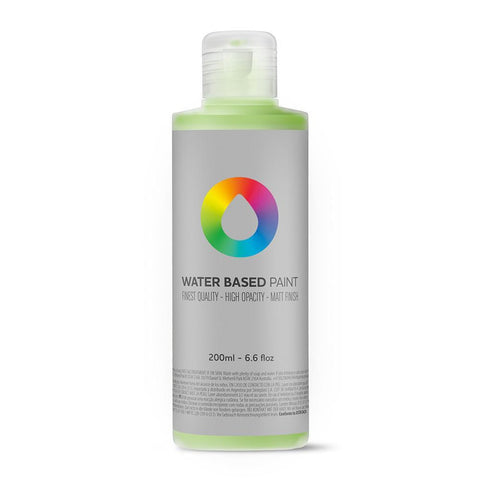 MTN Water Based Paint Refill - 200ml - RV34 Brilliant Light Green