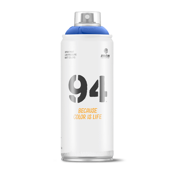MTN 94 Spray Paint - Ween Blue | Spray Planet