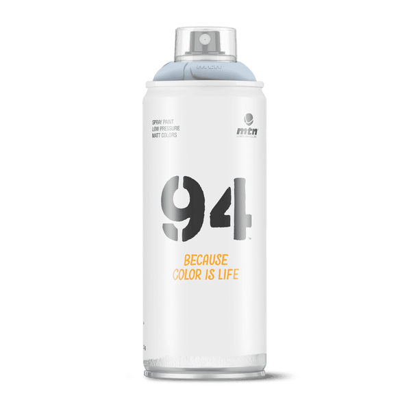 MTN 94 Spray Paint - Winter Grey | Spray Planet