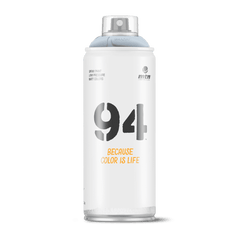 94 Spray Paint - Winter Grey (9RV-306)